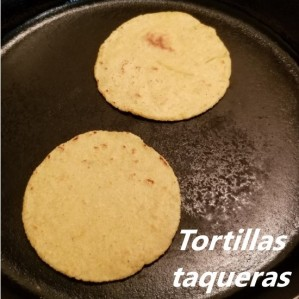 tortillas taqueras My Slice of Mexico