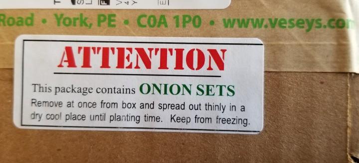 001 multiplier Onions
