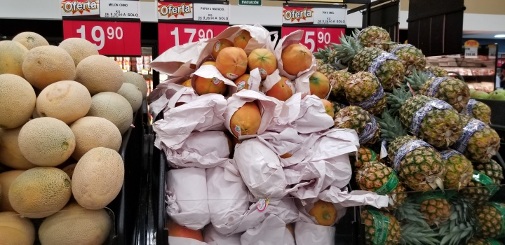 20190331 Supermarket Culiacan 2019