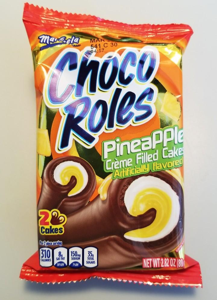 chocoroles