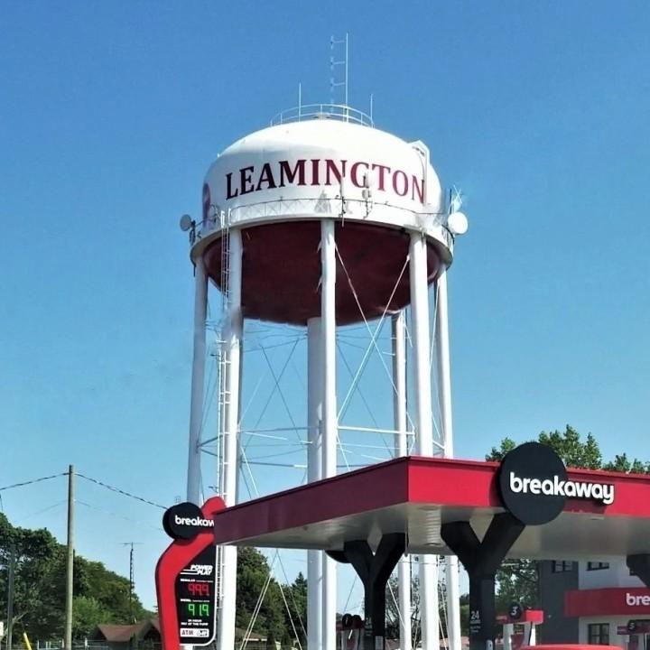 Leamington – Tomato Capital of Canada and the MexicanConnexion
