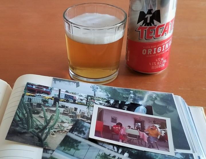 Tecate – ATimeline
