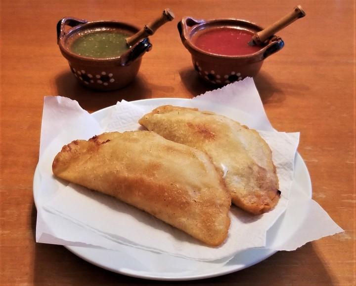 Quesadillas from Corn Dough – A Pure MexicanDelight