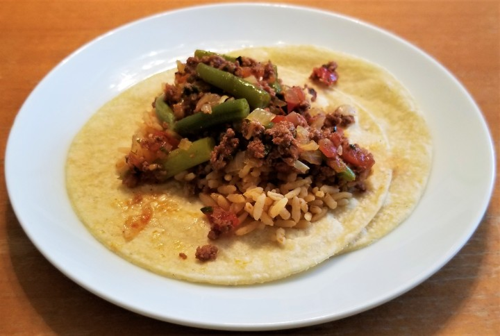 Tacos Acorazados – A Portable Dish from Mexican Revolutionary Times