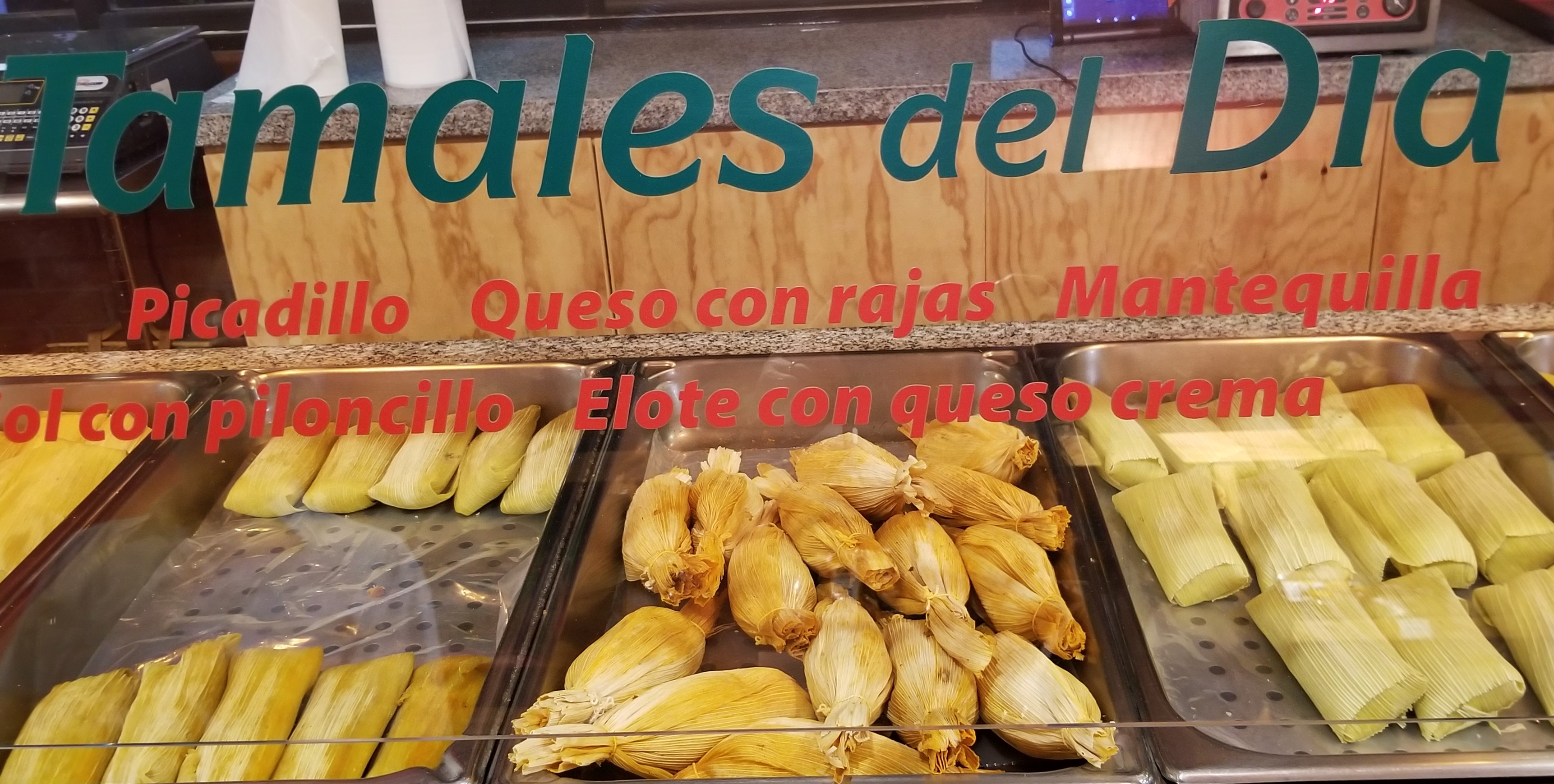 002 tamales in Mexico
