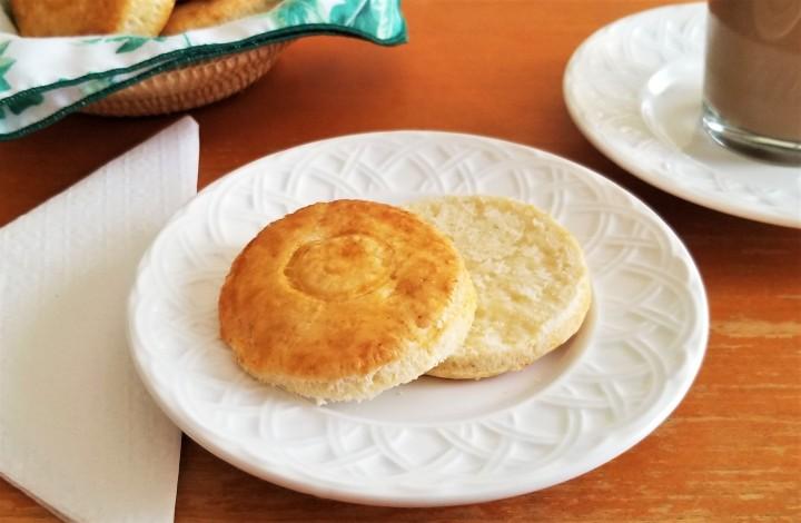 The Mexican Bisquet II – ClassicRecipe