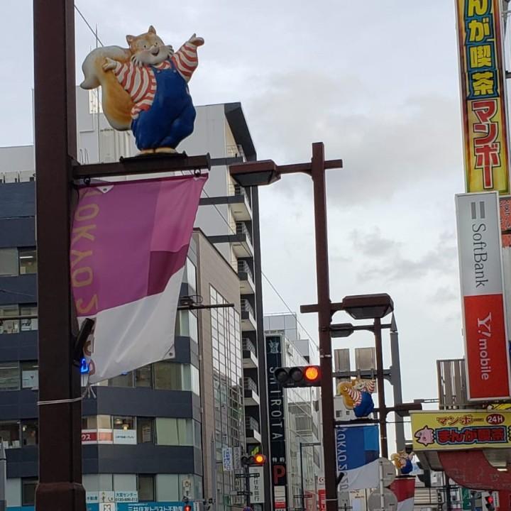 Sister Cities – Saitama andToluca